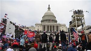 Bộ An ninh Nội địa Mỹ ban hành cảnh báo khủng bố toàn quốc