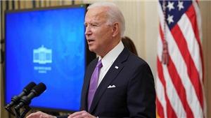 Giới chức an ninh Quốc hội Mỹ thừa nhận sai lầm liên quan tới vụ Đồi Capitol