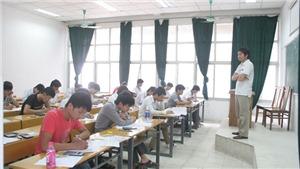 Hàng loạt trường đại học cho sinh viên nghỉ học để phòng, chống dịch COVID-19