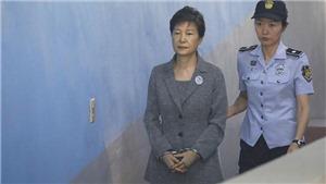 Tổng thống Hàn Quốc: Chưa phải thời điểm để thảo luận việc ân xá 2 cựu tổng thống