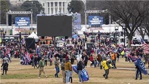 Phó Tổng thống Mike Pence phản đối phế truất tổng thống