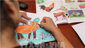 Bộ GD&ĐT công bố Danh mục sách giáo khoa lớp 2, lớp 6 được phê duyệt