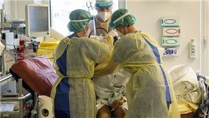 Thế giới gần 112 triệu ca mắc Covid-19, hơn 2,47 triệu người đã chết