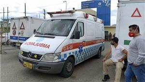 Hơn 50 tù nhân thiệt mạng trong các vụ bạo động nhà tù ở Ecuador