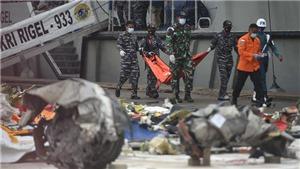 Vụ máy bay rơi tại Indonesia: Máy bay di chuyển không khớp với tọa độ chỉ dẫn