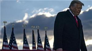 Cựu Tổng thống Mỹ D. Trump từ chối có mặt tại phiên luận tội