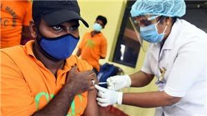 WHO ghi nhận số ca nhiễm mới toàn cầu giảm 16% trong tuần qua