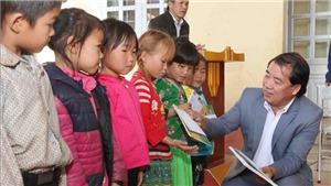 Học sinh Lai Châu trở lại trường sau kỳ nghỉ Tết từ ngày 22/2