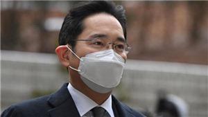 Phó Chủ tịch Samsung hối lộ cựu Tổng thống Hàn Quốc nhận án tù