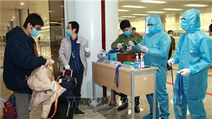Từ chối vận chuyển khách bay không chấp hành quy định phòng chống dịch Covid-19