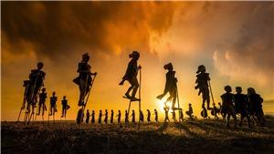 Nghệ sĩ nhiếp ảnh Việt Nam đạt giải vàng cuộc thi ảnh quốc tế TIFA
