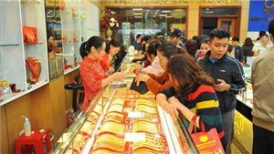Khuyến khích đặt mua trực tuyến trong Ngày vía Thần Tài
