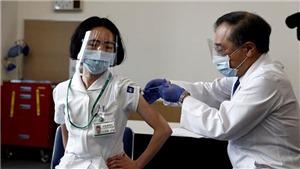 Dịch Covid-19: Nhật Bản phát hiện biến thể mới của virus SARS-CoV-2