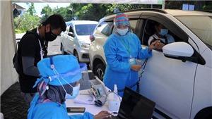 Indonesia vượt 100 nghìn ca tử vong, Malaysia ghi nhận những số liệu khủng khiếp
