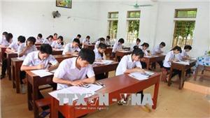 Hơn 11.000 thí sinh 39 tỉnh thành đăng ký thi tốt nghiệp THPT đợt 2