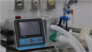 Chuyển 200 máy thở chức năng cao vào TP.HCM và các tỉnh phía Nam