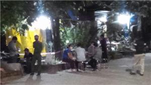 Vụ cháy 4 người chết tại Hải Phòng: Khởi tố vụ án, khởi tố bị can và tạm giữ đối tượng