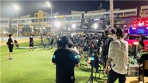 Running Man Vietnam2 công bố lịch phát sóng mới, tiết lộ cảnh quay đầu tiên tại Hàn Quốc
