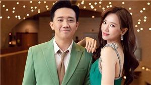 Hari Won 'cao tay' bảo vệ chồng khi Trấn Thành công khai 1.000 trang sao kê