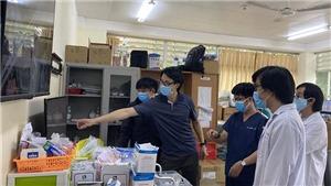 TP HCM đảm bảo công suất 15.000 giường bệnh có gọng thở oxy điều trị bệnh nhân Covid-19