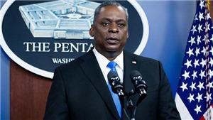 Bộ Quốc phòng Mỹ xem xét các hình thức kỷ luật quân nhân không tiêm vaccine Covid-19