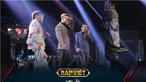 Blacka là ai mà chưa hát đã được chọn ở Rap Việt?