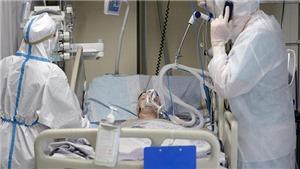 Nga ghi nhận số ca tử vong vì Covid-19 trong ngày ở mức cao nhất từ đầu dịch