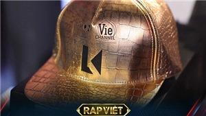 Bộ 6 quyền lực Rap Việt tiết lộ dàn thí sinh mùa 2