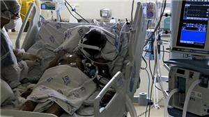 Thế giới 239 triệu ca mắc Covid-19, trong đó có 4.884.905 ca tử vong