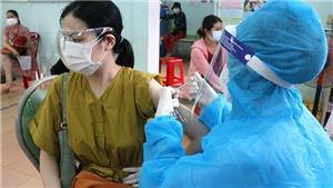 Tiếp tục tăng tốc tìm kiếm nguồn cung vaccine Covid-19 cho Việt Nam