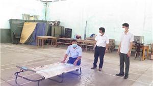 Bộ Giáo dục và Đào tạo: Khẩn trương rà soát điều kiện cho học sinh tới trường học trực tiếp