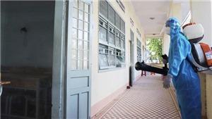 Việt Nam có 873.901 ca mắc Covid-19, đứng thứ 40/223 quốc gia và vùng lãnh thổ