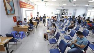 Ngày 27/10 Hà Nội ghi nhận 28 ca dương tính, có 10 ca tại cộng đồng