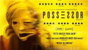 Phim kinh dị 'Possessor' thắng lớn tại liên hoan phim Gerardmer