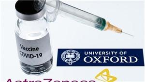 Bộ Y tế phê duyệt có điều kiện vaccine trong chống dịch Covid-19