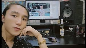 Được fan tổ chức sinh nhật tận Hàn Quốc, Sơn Tùng M-TP nói gì?