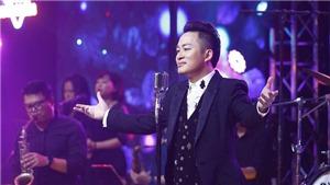 Quốc ca với bản thu âm đặc biệt của Tùng Dương ra mắt đúng ngày 10/10