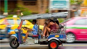 Quảng Ninh chấm dứt hoạt động xe tuk-tuk sau hơn 10 năm 'lộng hành'