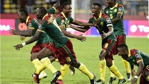 BIG BET: Dự đoán và tỉ lệ Confederations Cup trận Đức - Cameroon (22h00, 24/6)