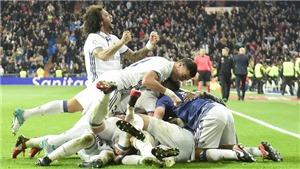 BIG BET: Dự đoán và tỉ lệ trận đấu Real Madrid - Deportivo (03h15, 21/8)