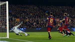 BIG BET: Dự đoán và tỉ lệ trận Girona - Barcelona (01h45, 24/9)