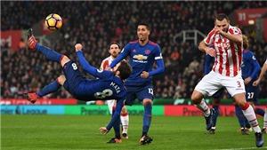 BIG BET: Dự đoán và tỉ lệ trận Stoke - Man United (23h30, 9/9)
