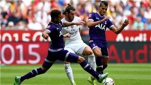 BIG BET: Dự đoán và tỉ lệ trận Tottenham - Real Madrid (02h45, 01/11)