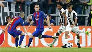 BIG BET: Dự đoán và tỉ lệ trận Juventus - Barcelona (02h45, 23/11)