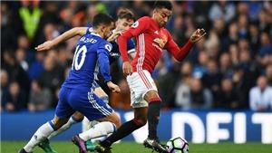 BIG BET: Dự đoán và tỉ lệ trận Chelsea - Man Utd (23h30, 05/11)