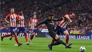 BIG BET: Dự đoán và tỉ lệ trận Chelsea - Atletico Madrid (02h45, 06/12)