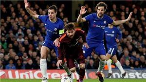 BIG BET: Dự đoán và tỉ lệ trận Barcelona - Chelsea (02h45, 15/03)