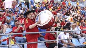 Bên lề World Cup: Manolo - 3 thập kỷ một trái tim với Tây Ban Nha