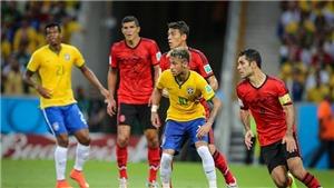 Dự đoán và kèo trận Brazil vs Mexico (21h00, 02/07)