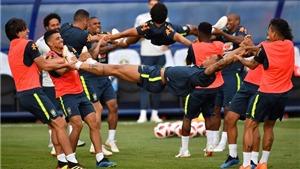 Bản tin nhanh World Cup ngày 05/07/2018